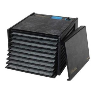 Excalibur 2900ECB 9-Tray Economy Dehydrator Review