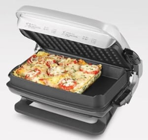 George Foreman GRP4EP Grill Review