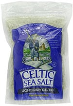 Where to buy real Celtic Sea Salt