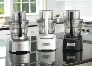 Cuisinart FP-14 Elite Collection 14-Cup Food Processor - Some colors cost less than others!