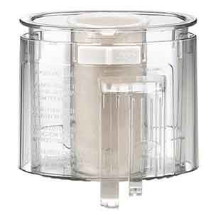Cuisinart DLC-10S Pro Classic 7-Cup Food Processor Lid Assembly