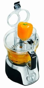 Hamilton Beach Big Mouth Deluxe 14-Cup Food Processor Model 70575