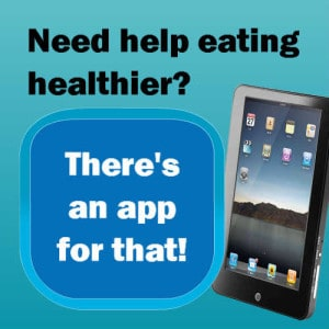 Top 10 Apps for Eating Healthy