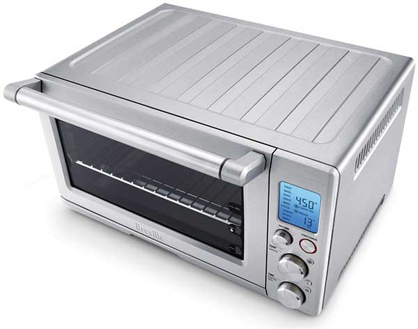 Open Kitchen Toaster Oven Loss Review