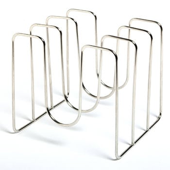 Universal Pouch Rack included with SousVide Supreme Demi