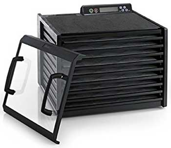 Excalibur Food Dehydrator Model   Tray Review
