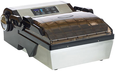 VacMaster VP112S Chamber Vacuum Sealer for Home Use
