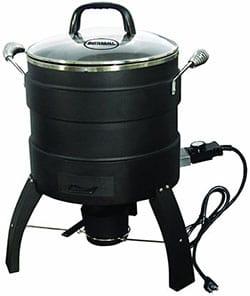 Butterball Oil Less Turkey Fryer by Masterbuilt, Model 20100809
