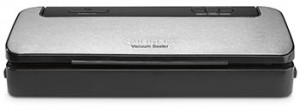 Cuisinart Vacuum Sealer Review – VS-100