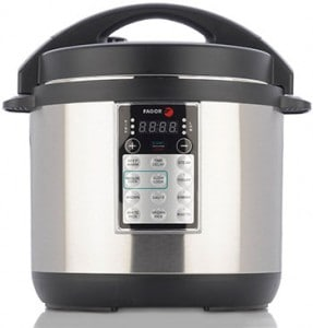 Fagor Electric Pressure Cooker