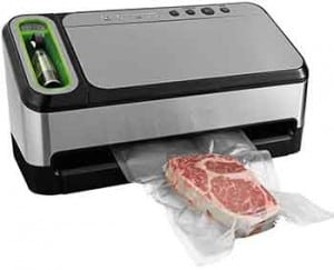 FoodSaver 4840 2-in-1 Vacuum Sealer Review