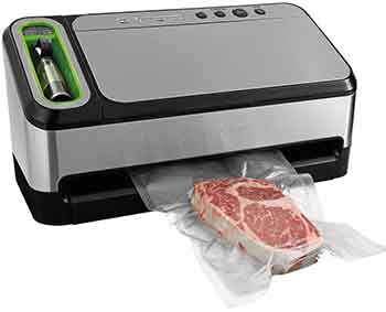 FoodSaver 2-in-1 Vacuum Sealer, Model 4840
