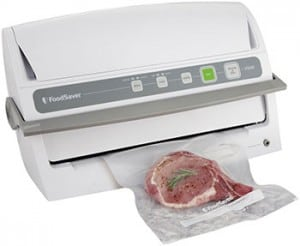 FoodSaver V3240 Vacuum Sealer Review