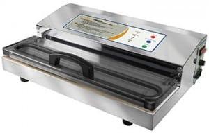 Weston Pro-2300 Vacuum Sealer Review