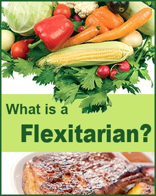 What is a Flexitarian? Is it for you? Find out at https://www.thehealthykitchenshop.com//