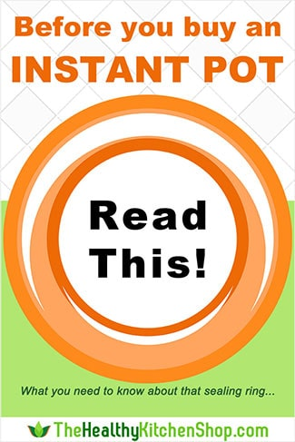 Before You Buy An Instant Pot Read This!