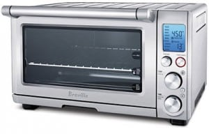 Breville Smart Oven Review BOV800XL