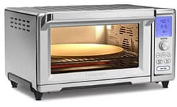 Cuisinart TOB-260N Convection Toaster Oven - click image to see it on Amazon