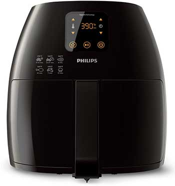 Philips HD9240/94 Avance XL Digital Airfryer - click to see it on Amazon
