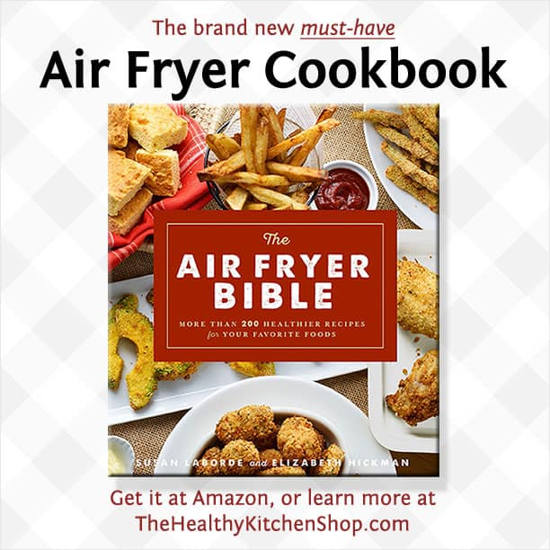 Best Air Fryer Cookbook - The Air Fryer Bible