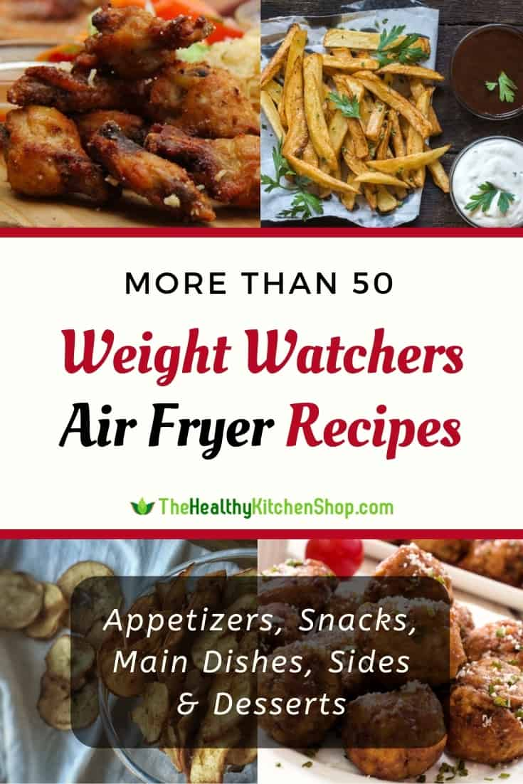 Weight Watchers Air Fryer Recipes